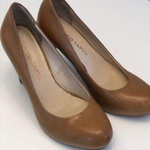 Franco Sarto Classic Heels 8